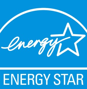 Look for the Energy Star Seal