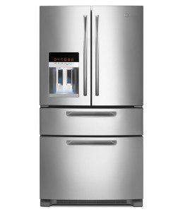 Do you take care of your refrigerator?