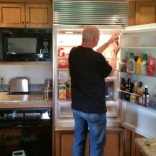 Refrigerator Repair Frisco
