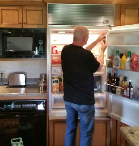 Refrigerator Repair Frisco