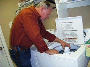 Frisco Washer Machine Repair